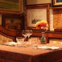 Hôtel Restaurant Le Schlossberg - Room Service Disponible