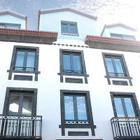 Faial Marina Apartments 1