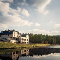 Hotel Natura Residence Business&SPA – hotel w mieście Siewierz