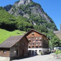 Hotel Urirotstock, hotel in Isenthal