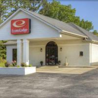 Econo Lodge, hotel in Corbin