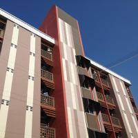 Burapha Bangsaen Garden Apartment