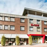 In-Side Hotel, Hotel in Nordhorn