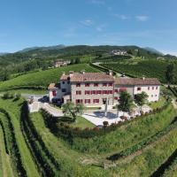Agriturismo Althea, отель в городе Витторио-Венето