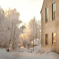 Sunderby Hotell & Konferens, hotell i Luleå