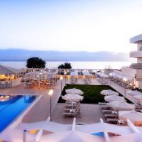 Neptuno Beach Hotel, hotel in Amoudara Herakliou