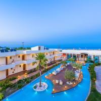 Afandou Bay Resort Suites, hotel in Afantou