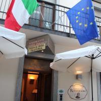 Hotel Persico, hotel in Saluzzo