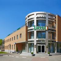Lecco Hotel, hotel in Mytishchi