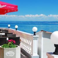 Hotel Fiesa, hotel in Piran