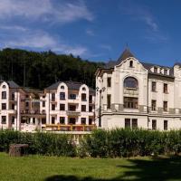 Hotel Most Slávy, hotel in Martinske Hole