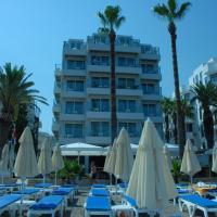 Begonville Beach Hotel - Adult Only, отель в Мармарисе