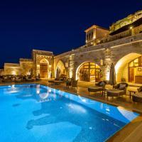 Kayakapi Premium Caves Cappadocia, hotel in Urgup