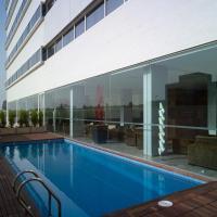 Hotel Xon's Valencia, hotel cerca de Aeropuerto de Valencia - VLC, Aldaya