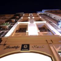 Sunlife Oldcity, hotel em Istambul