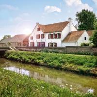 B&B Hullebrug, hotel in Heist-op-den-Berg