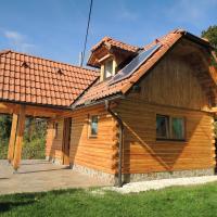 Vineyard Cottage Janko & Metka, hotel in Otočec