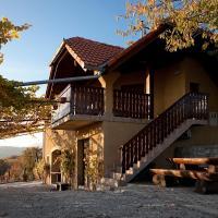 Vineyard Cottage Brodaric, hotel in Metlika
