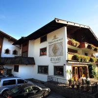 Appartements Strobl, hotel in Hopfgarten im Brixental