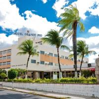 Hotel do Grande Rio, hôtel à Petrolina