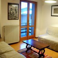 Appartamento Cerreto Laghi, hotel in Cerreto Laghi