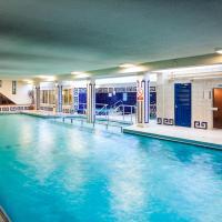 The Glencarn Hotel, hotel in Castleblayney