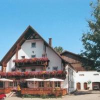 Gasthaus zur Traube, hotel in Winterrieden