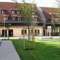 Hotel Hembacher Hof, hotel in Rednitzhembach