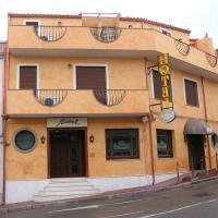 Hotel Mistral, hotel a Portoscuso