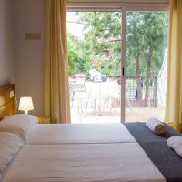 Hotel 139, hotel in Castelldefels