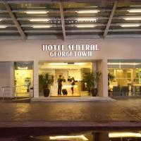 Hotel Sentral Georgetown @ City Centre