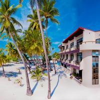 Kaani Beach Hotel, hotel en Maafushi