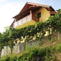 Vineyard Cottage Ucman, hotel in Otočec