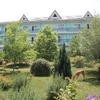 Green Hotel, hotel in Almaty
