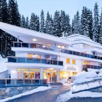 Chalet & Apart Hochfügen, hotel in Hochfugen