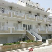 Fania Apartments