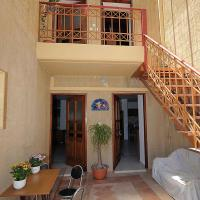 Old House, hotel in zona Aeroporto Internazionale di Rodi - Diagoras - RHO, Paradisi