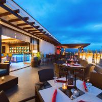 Harolds Hotel, отель в Себу