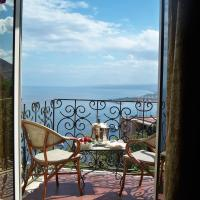 Taormina Park Hotel, отель в Таормине