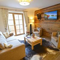 Appartementhaus Kristall at SchattbergXpress by All in One Apartments