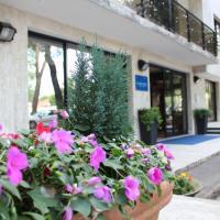 Club Hotel, hotel din Mestre