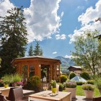 Superior Hotel Tirolerhof - Zell am See, hotel in Zell am See
