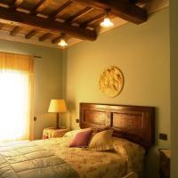 Tenuta Colverano, отель в городе Монтефалько