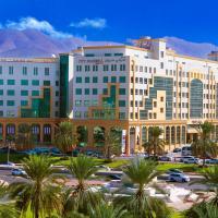 City Seasons Hotel & Suites Muscat, hotel in Masqat