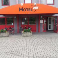 Motel 24h Hannover, готель у Ханновері