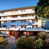 Hotel Kennedy, hotel v Bibione