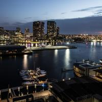 Accent Accommodation@Docklands, hotel in Docklands, Melbourne