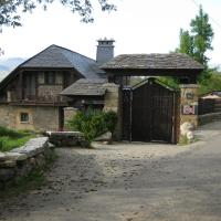 Casa del Cura
