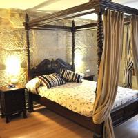 Hotel Boa Vila, hotel in Pontevedra