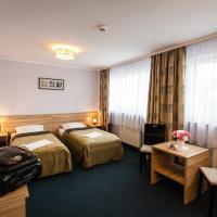 Hotel Alpex, hôtel à Zabrze